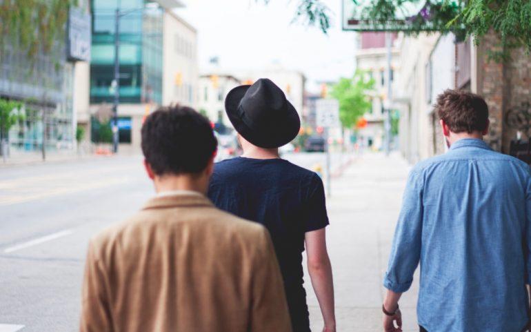 Warum ich drei Männer gleichzeitig lieben kann - EDITION F