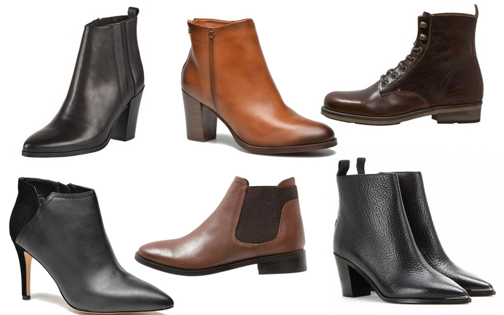 It's all about the Boots: 26 tolle Stiefel fürs Büro EDITION F