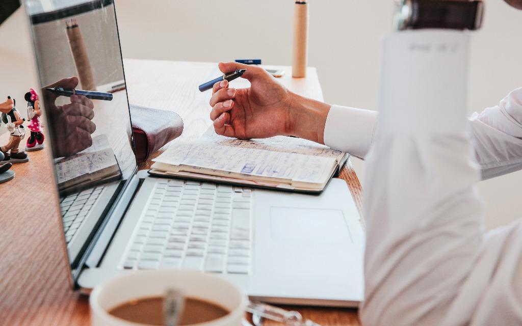 So Machst Du Dein Online Profil Startklar Für Die Jobsuche
