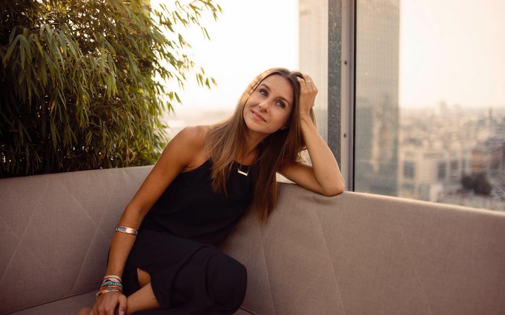 """Laura Seiler: """"Um glücklich zu werden, muss man das"""