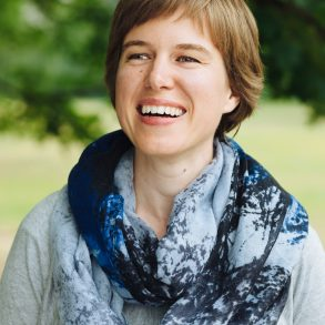 Lea Gscheidel