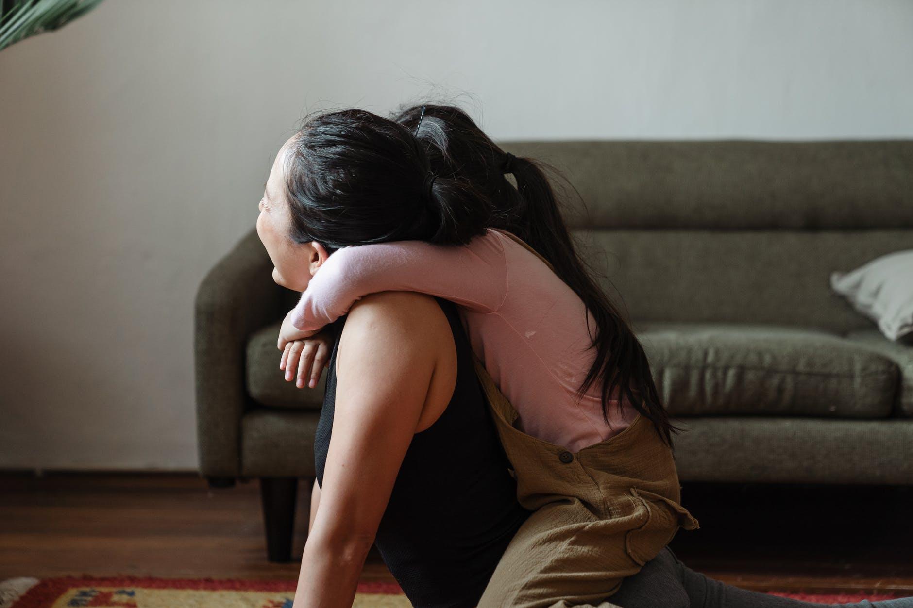 Mutterschaft: Warum es nicht um Liebe geht