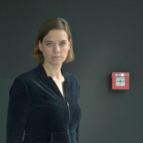 Sarah Raich
