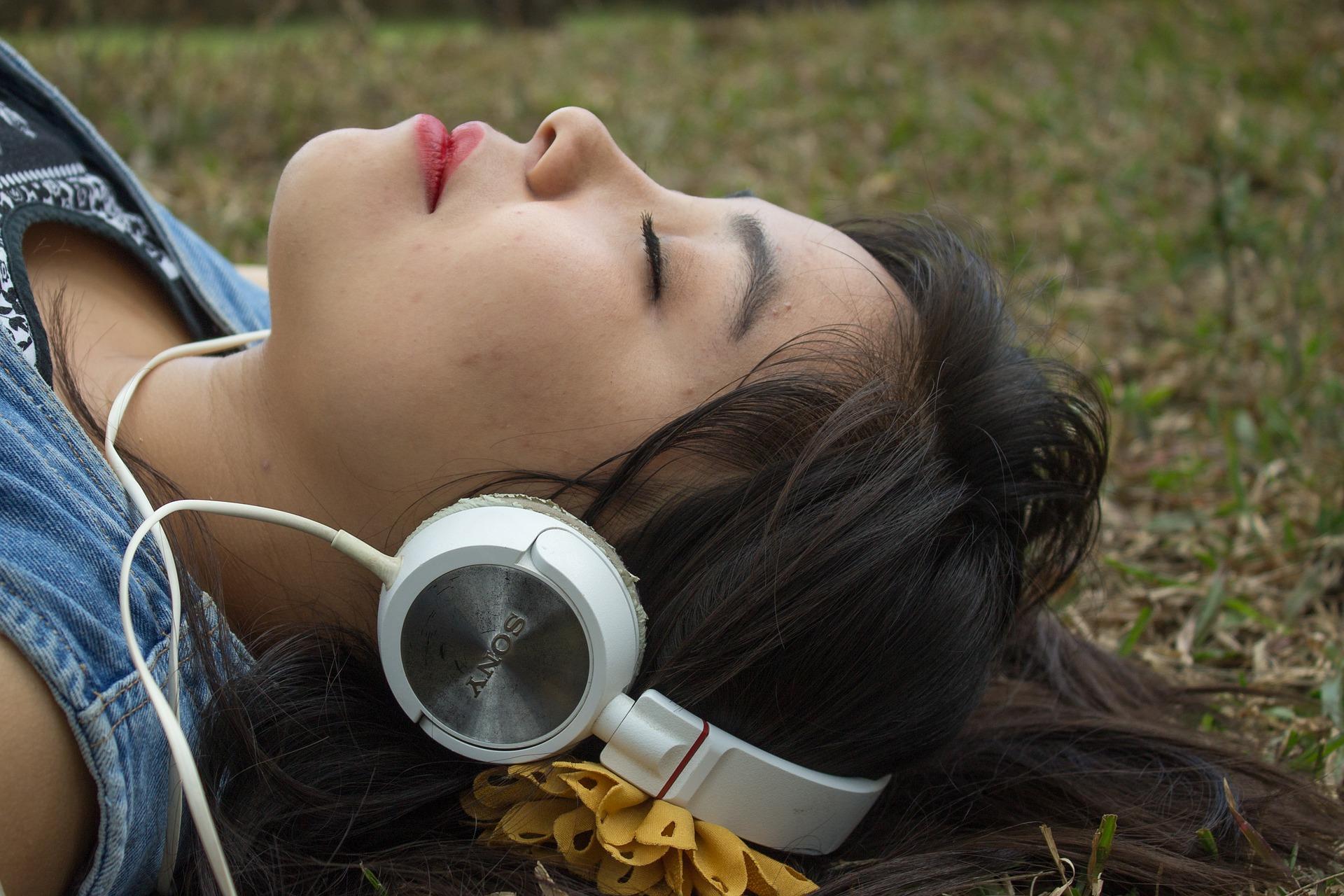 Fünf Podcasts zu mentaler Gesundheit