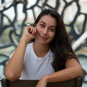 Giorgia Grimaldi