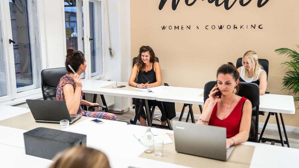 Die 12 besten Coworking-Spaces in Deutschland